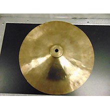 Wuhan 2000s 13in China Cymbal