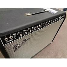 Fender 2000s 1965 Reissue Twin Reverb 85W 2x12 Tube Guitar Combo Amp