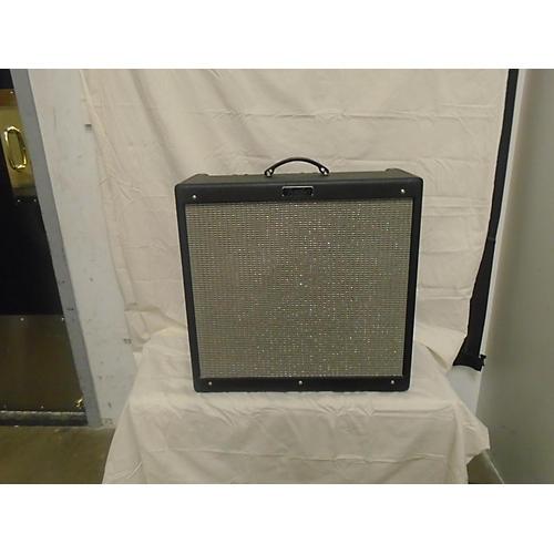 Fender 2000s 1968 Custom Deluxe Reverb 22W 1x12 Tube Guitar Combo Amp