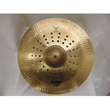 Sabian 2000s 19in Vault Holy China Brilliant Cymbal