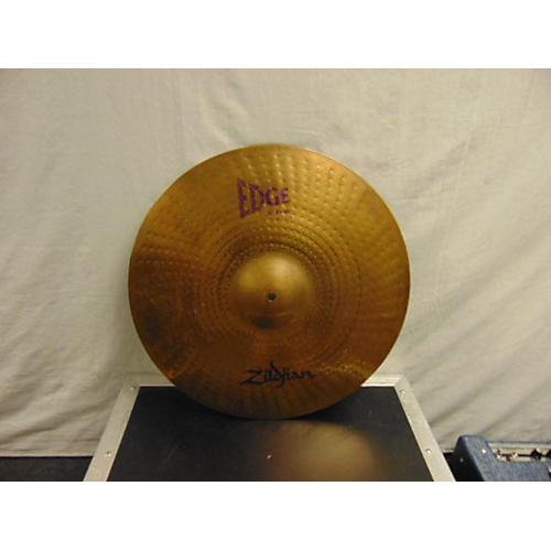 Zildjian 2000s 20in Edge Solid Ride Cymbal