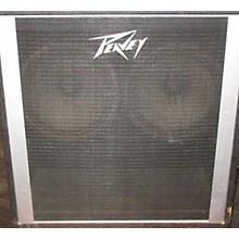 Peavey 2000s 212 Guitar Cabinet