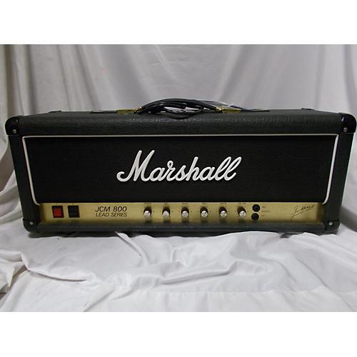 Marshall 2000s 2203 JCM800 Reissue 100W Tube Guitar Amp Head