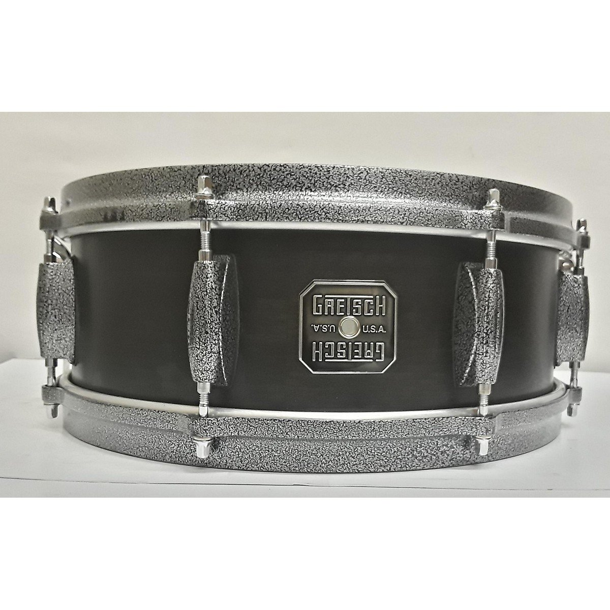 Gretsch Drums 2000s 5.5X14 Harvey Mason Signature Snare Drum