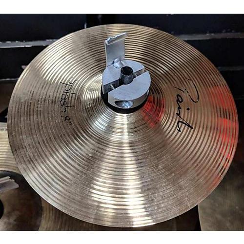 Paiste 2000s 8in Signature Splash Cymbal