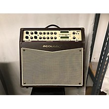 Acoustic 2000s A1000 2x50W Stereo Acoustic Guitar Combo Amp