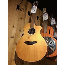 Breedlove 2000s AC250 12 String Acoustic Electric Guitar