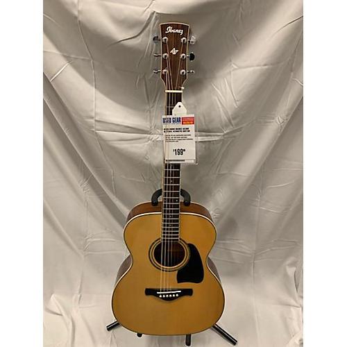 Ibanez 2000s AC300 Acoustic Guitar