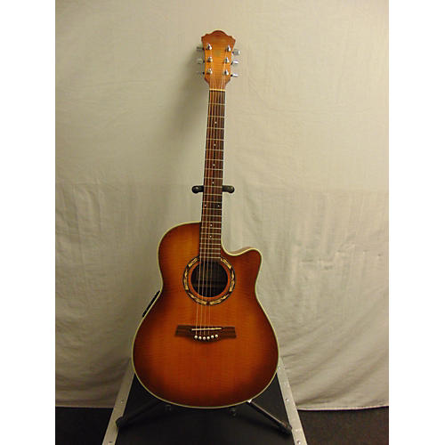 Ibanez 2000s AEF19E Acoustic Electric Guitar