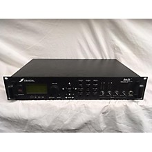 Fractal Audio 2000s AXE FX Solid State Guitar Amp Head