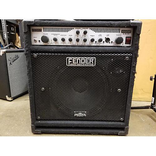 Fender 2000s BASSMANN 150 Bass Combo Amp