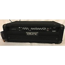 Crate 2000s BT220H Solid State Guitar Amp Head