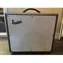 Supro 2000s Black Magick Tube Guitar Combo Amp