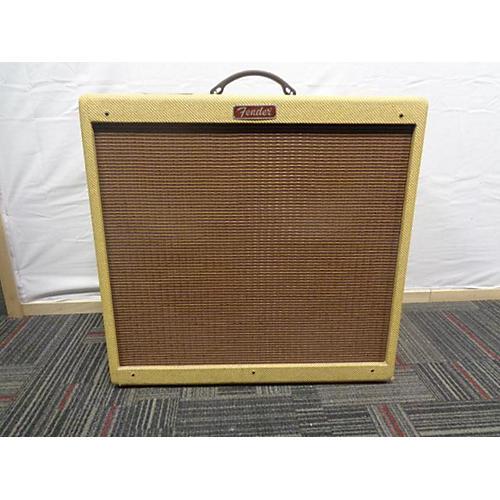 used fender 2000s blues deville 60w 4x10 tweed tube guitar combo amp guitar center. Black Bedroom Furniture Sets. Home Design Ideas