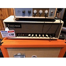 Friedman 2000s Buxom Betty 50W Tube Guitar Amp Head