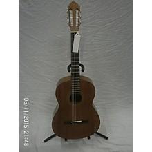 Samick 2000s C1 Classical Acoustic Guitar