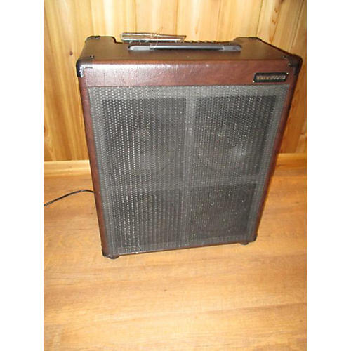 Ultrasound 2000s CG120 Acoustic Guitar Combo Amp
