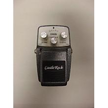 CastleRock 2000s CRGDL Effect Pedal