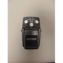 CastleRock 2000s CRGMD Effect Pedal