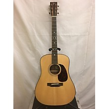 Breedlove 2000s Custom DM Deluxe Revival Acoustic Guitar