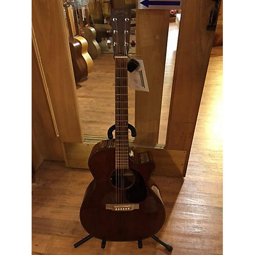 Martin 2000s Custom GPC 15M Acoustic Electric Guitar