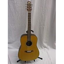 Walden 2000s D560 Acoustic Guitar