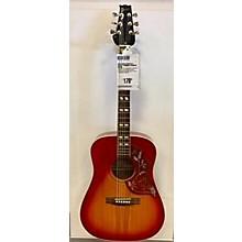 Dixon 2000s DG-6 Acoustic Guitar