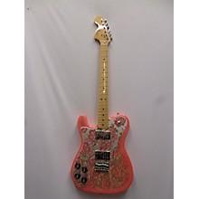 Fender 2000s Deluxe Telecaster HH Left Handed
