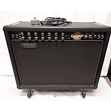 Mesa Boogie 2000s Dual Rectifier 100W Trem-O-Verb Tube Guitar Combo Amp