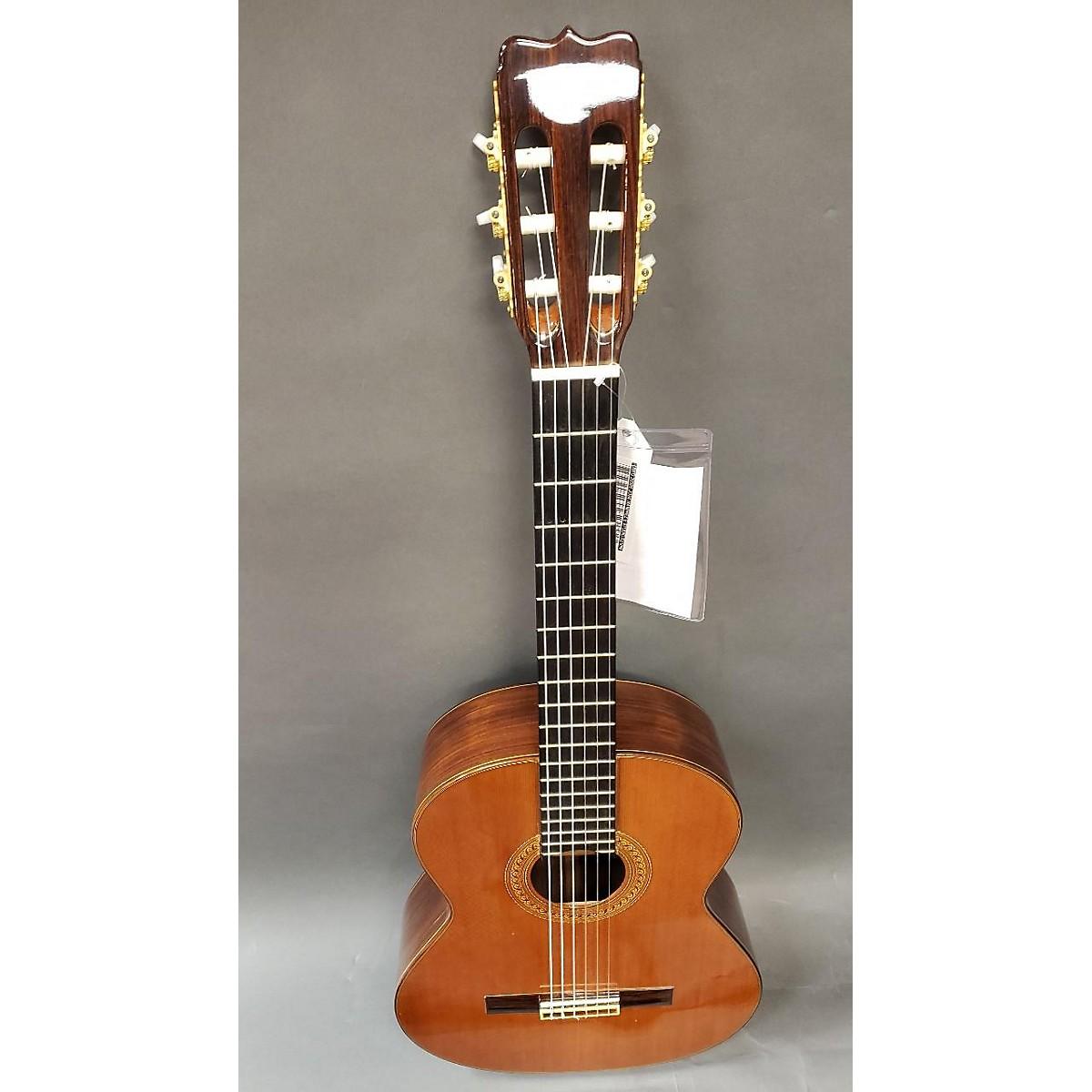 Jose Ramirez 2000s E Studio R3 Classical Acoustic Guitar