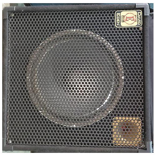 Eden 2000s EC15 180W 1x15 Bass Combo Amp