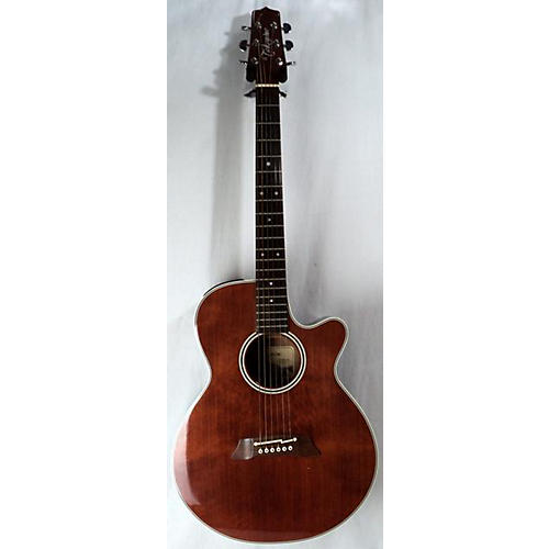 Takamine 2000s EF261S Acoustic Electric Guitar
