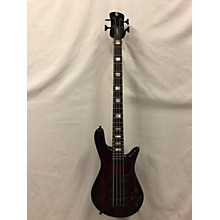 Spector 2000s Euro 4LX Electric Bass Guitar