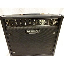 Mesa Boogie 2000s Express 5:25 1x12 25W Tube Guitar Combo Amp