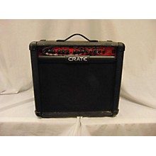 Crate 2000s FXT65 Guitar Combo Amp