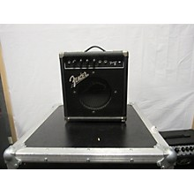 Fender 2000s Frontman 15B Bass Combo Amp