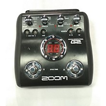 Zoom 2000s G2 Effect Processor