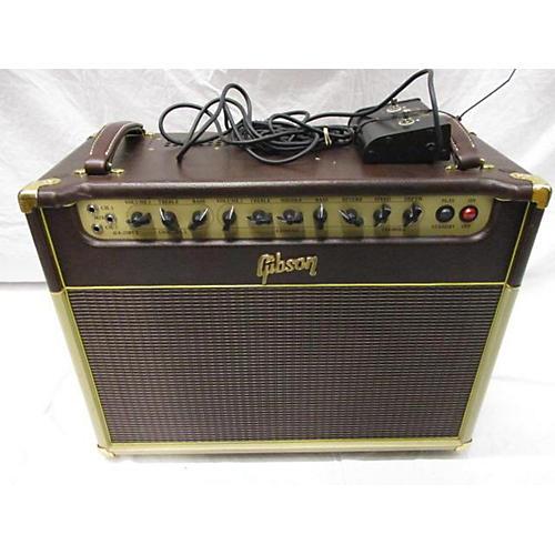 Gibson 2000s GA 20R Tube Guitar Combo Amp