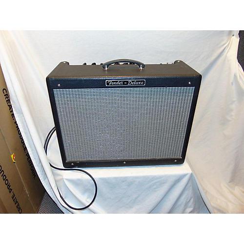 Fender 2000s Hot Rod Deluxe 40W 1x12 Tube Guitar Combo Amp