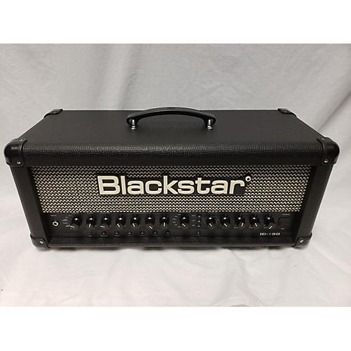 Blackstar 2000s ID150 HEAD Solid State Guitar Amp Head