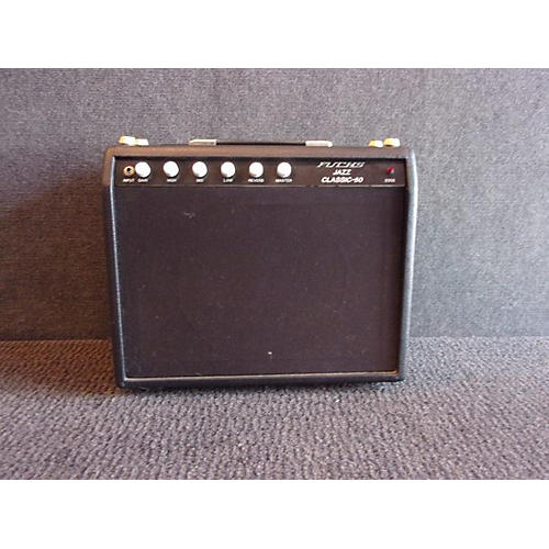 Fuchs 2000s Jazz 50 Tube Guitar Combo Amp