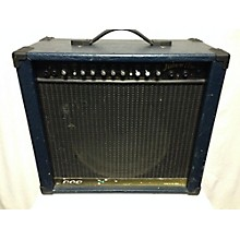 DOD 2000s Juice It W/ Chorus Bass Combo Amp