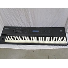 Kurzweil 2000s K2500X Keyboard Workstation