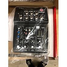 Harbinger 2000s L502 Line Mixer