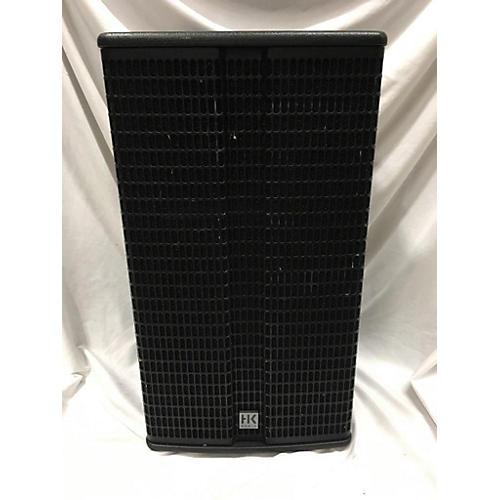 HK AUDIO 2000s LINEAR 3 L3 112 FA Powered Speaker
