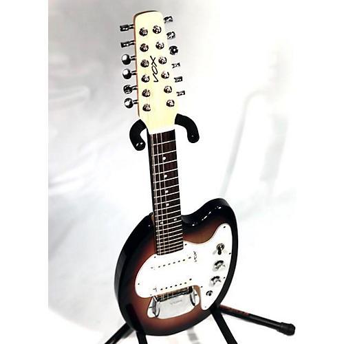 Vox 2000s MINI XII Electric Guitar