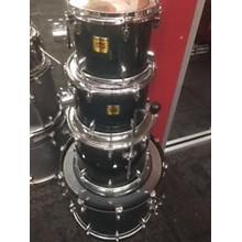 Yamaha 2000s Oak Custom Drum Kit