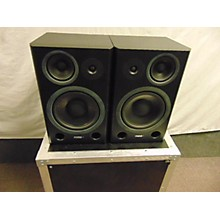 Fostex 2000s PM841 Pair Powered Monitor