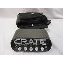 Crate 2000s POWER BLOCK Solid State Guitar Amp Head