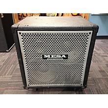 Mesa Boogie 2000s Powerhouse 2x10 600W 8Ohm Bass Cabinet